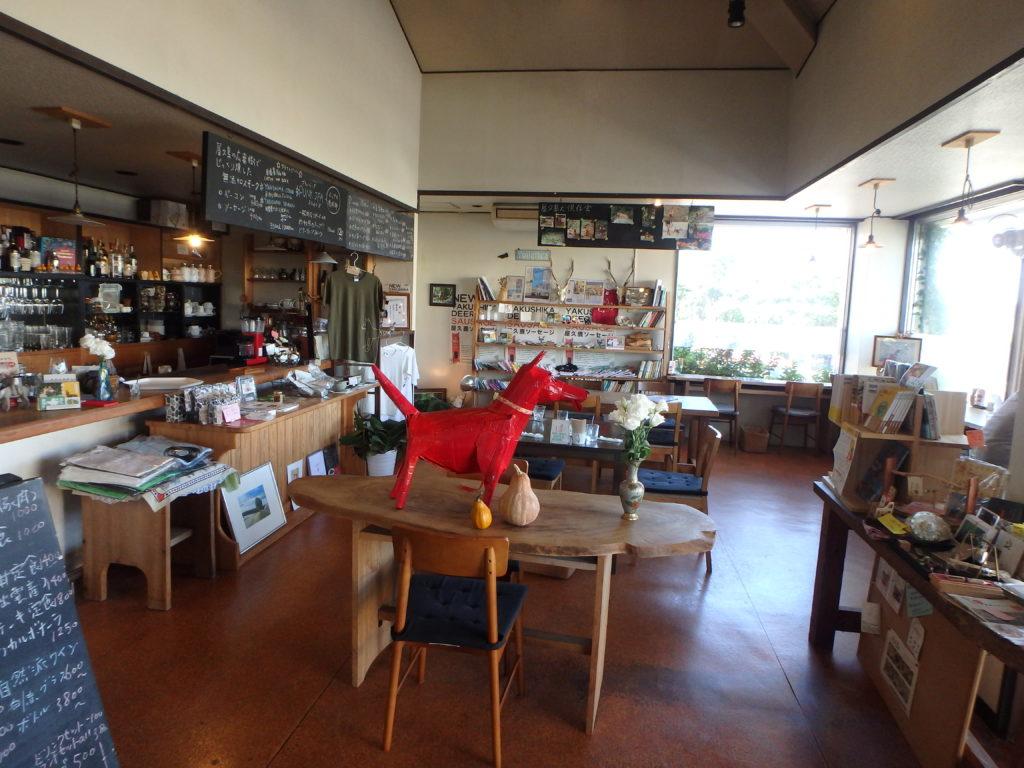 屋久島のランチ・昼食